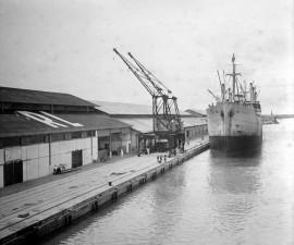 skibsfartens-historie